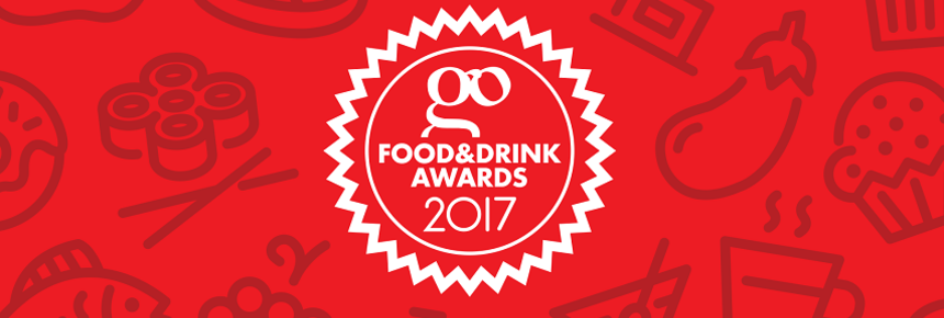 Go Food & Drink Awards 2017