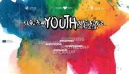 European Youth Conference Sofia 2018 Day 3