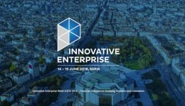 INNOVATIVE ENTERPRISE WEEK SOFIA 2018 (Afternoon session)